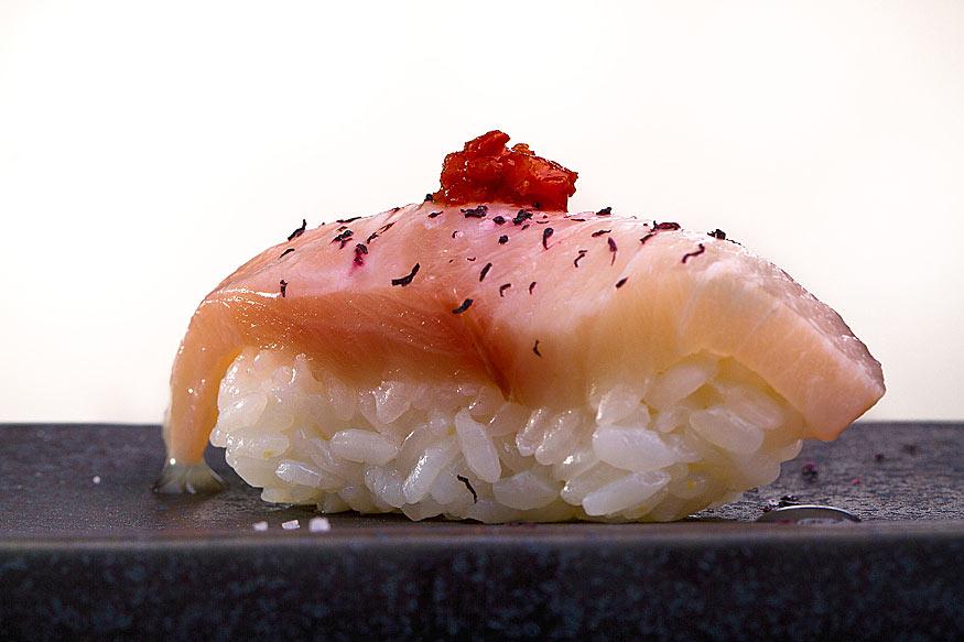 Best Sushi Palm Beach
