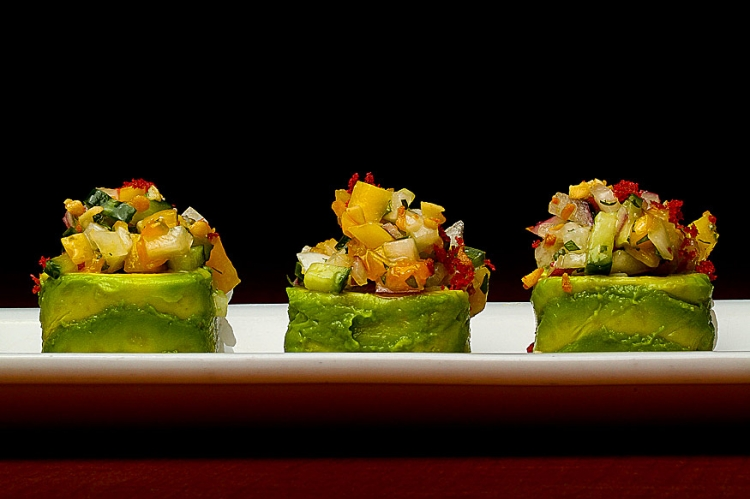 Food Photography Pacific Roll Ra Sushi Palm Beach Gardens South Florida 39 S Best Food Photography