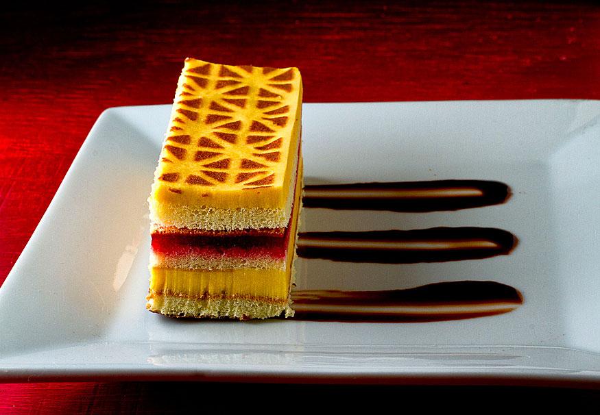 Delray Cake