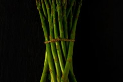 Cool photo of asparagus