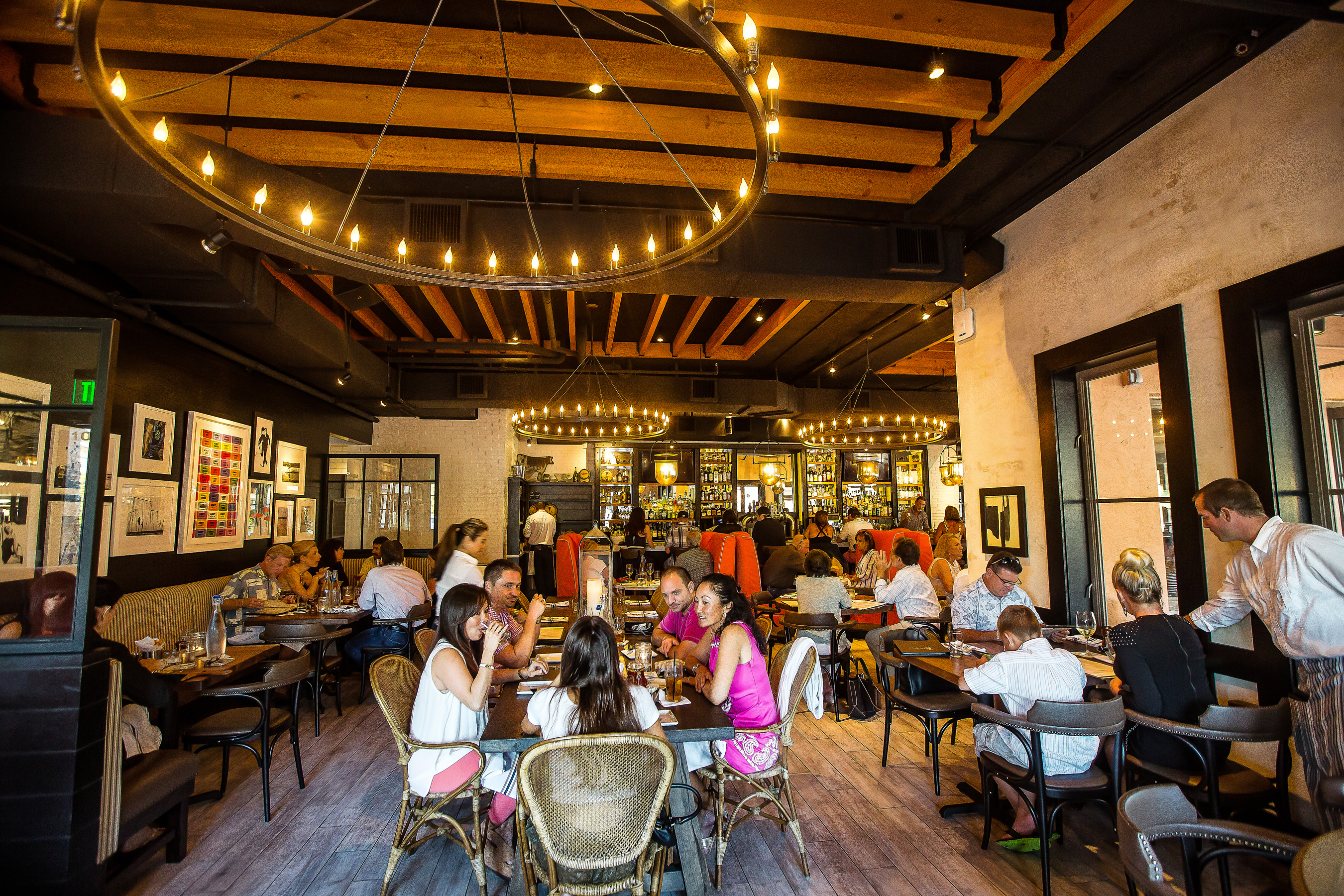 Best Food Restaurant graphy Palm Beach Florida