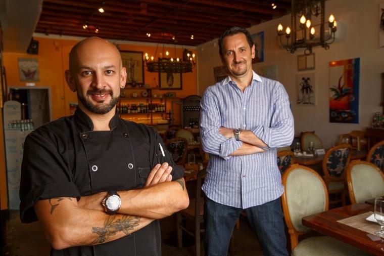Agora Mediterranean Cuisine Food Photography South Florida