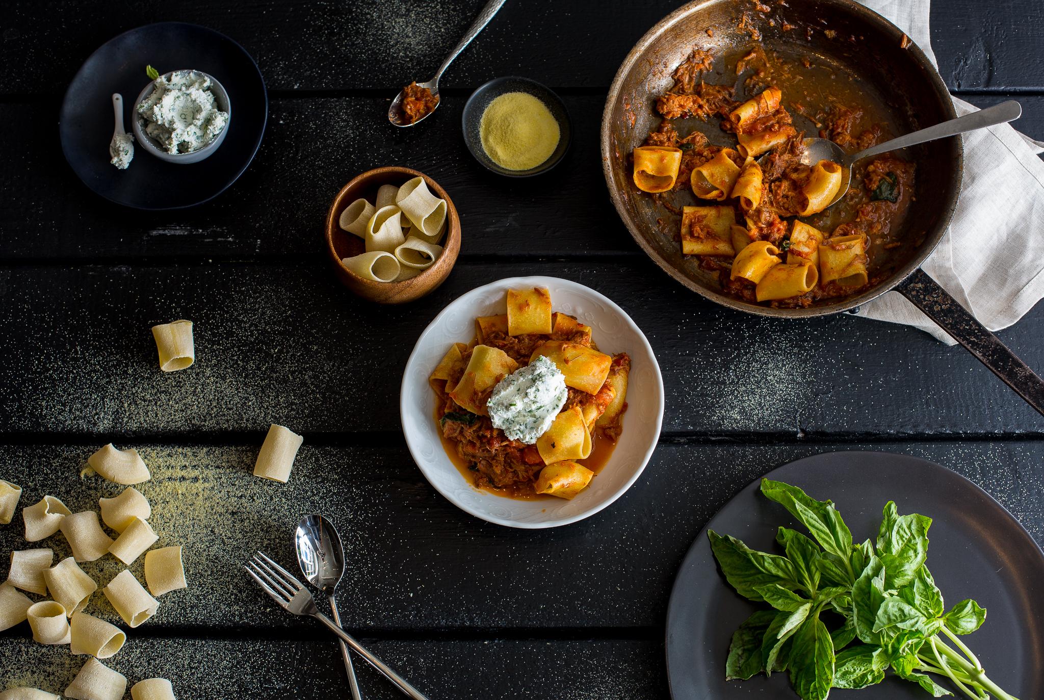 Best Food Styling Blogs