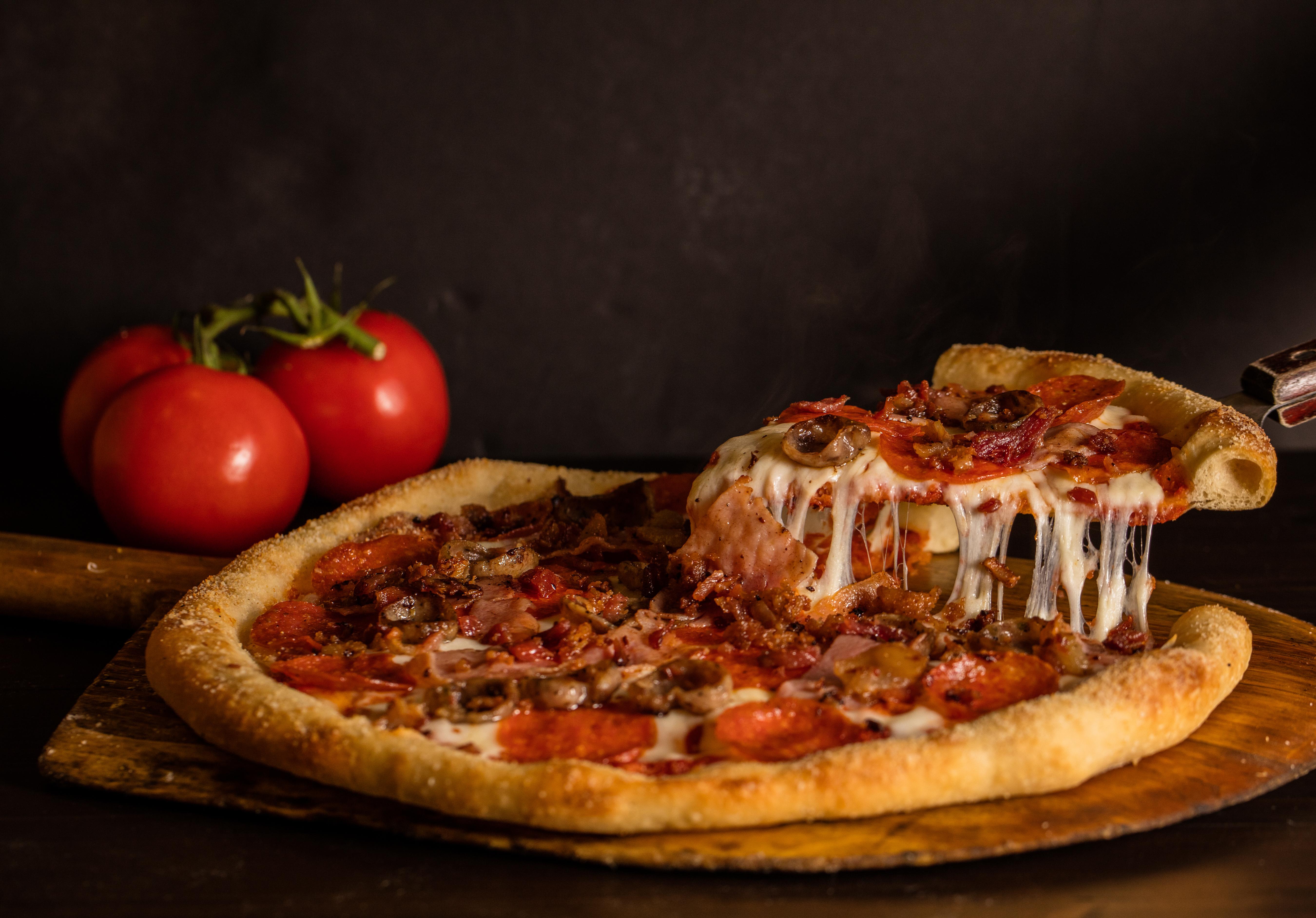 how the pizza girls creates magic south florida u0027s best food