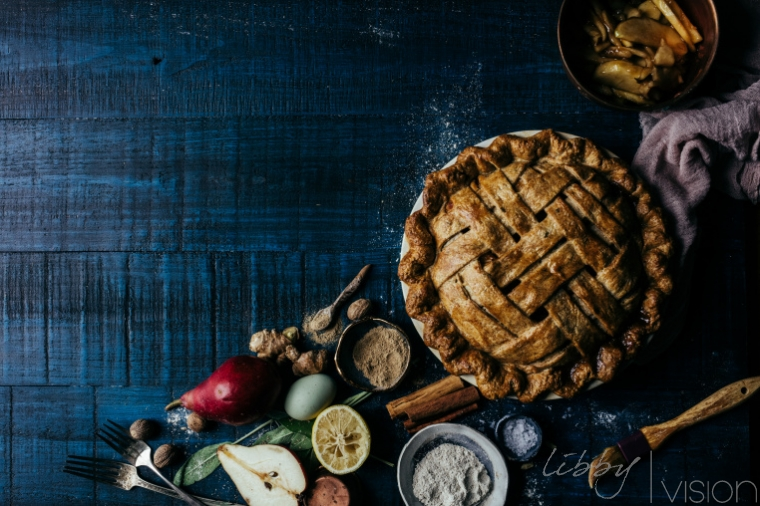 thanksgiving pies food photography_palm beach illustrated