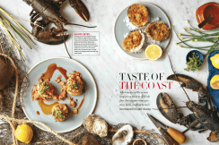 palm beach illustrated coastal cuisines food photography libby vision