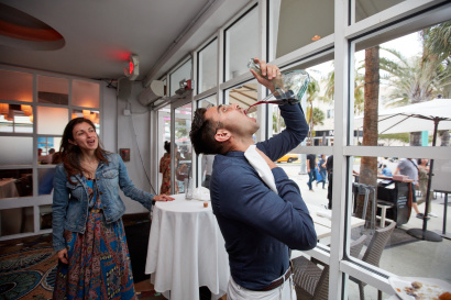 pernod ricard wine crawl event photography libby vision