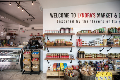 Lynora's Restaurant Food photography Libby Vision South Florida