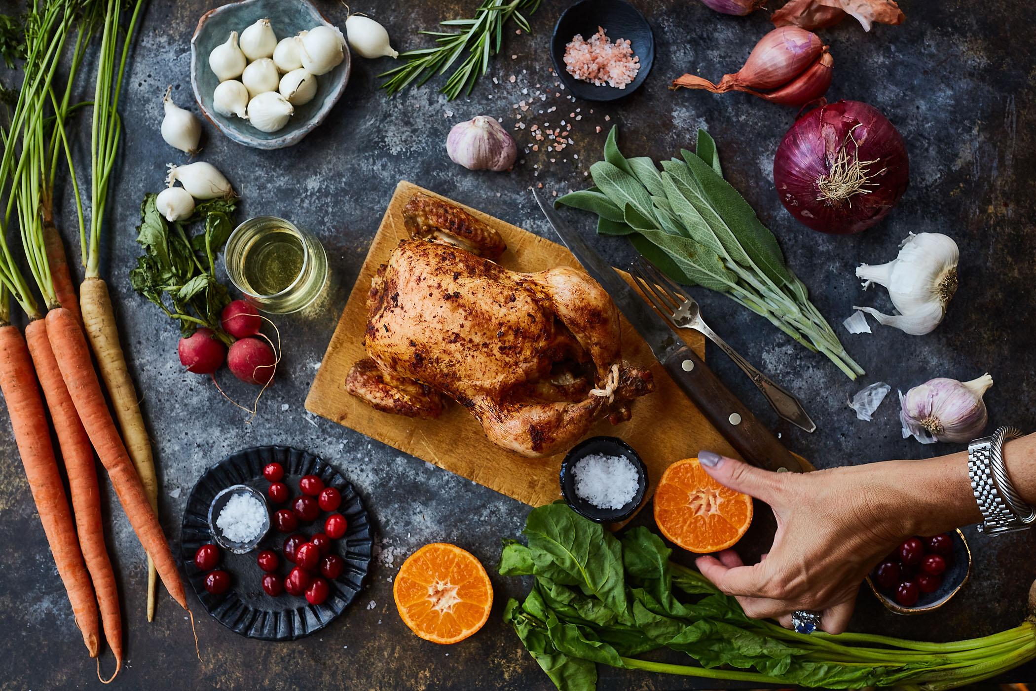 Best Food Photographers