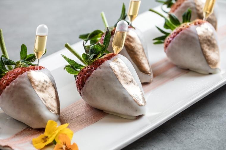 Brunch At Eau Palm Beach Resort Spa South Floridas Best Food