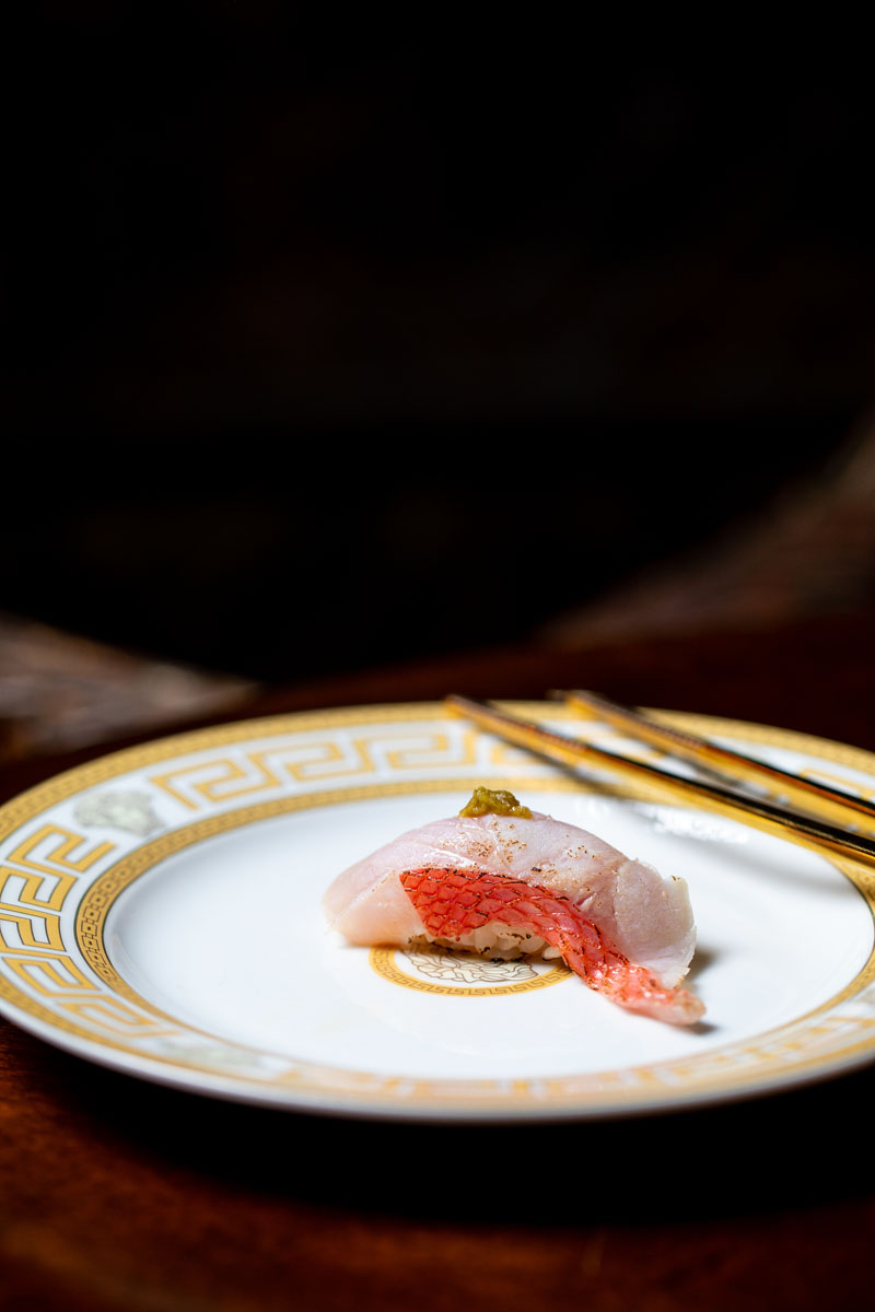 The Versace Mansion - South Florida's Best Food Photography