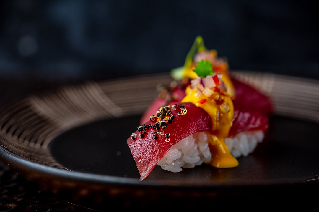 Osaka Cocina Nikkei Miami